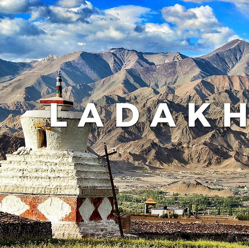 viaje ladakh himalayas